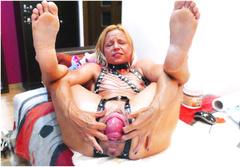 Femdom 3 women rule viseo