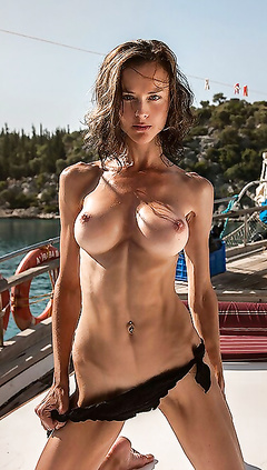 Topless Super Fit Nude Babes Jpg