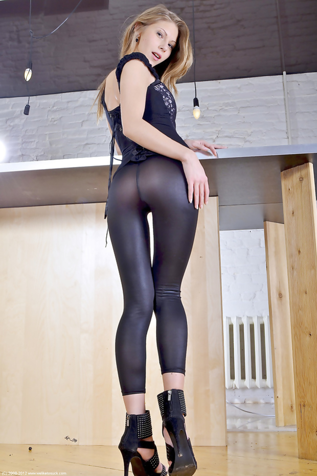 Hardcore girls with juicy black ass