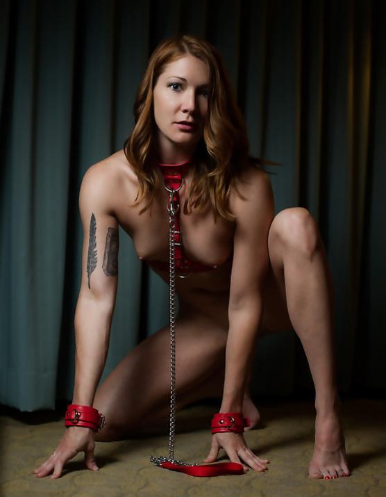 Petgirl Bondage StasyQ 1