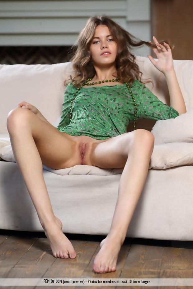 Sexy Nackt Teen