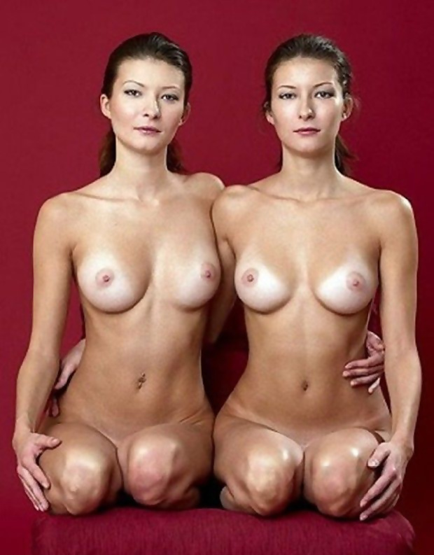 Sexy Ladies That Are Naked