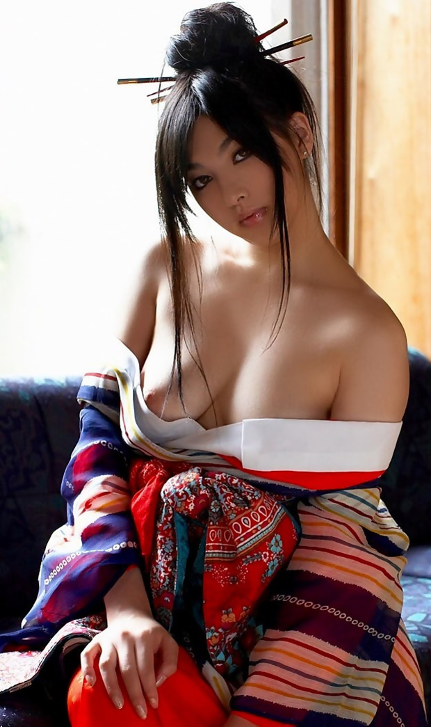Stars Naked Japanese Geisha Pictures