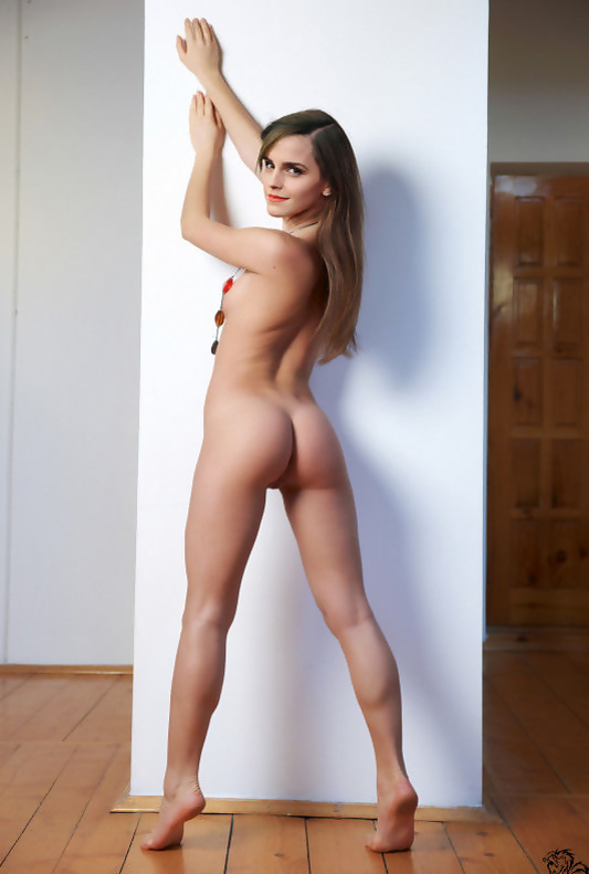 Sexy emma watsen nackt