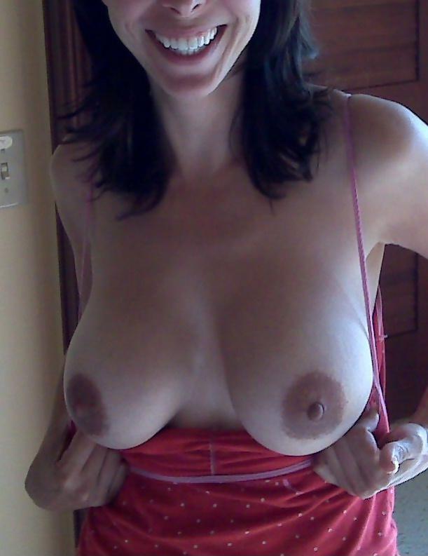 Boob braless naked nipple nude slut tit topless