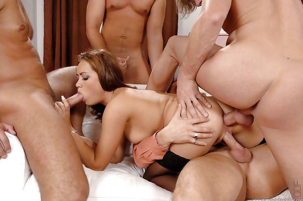 Группафуха секс фото