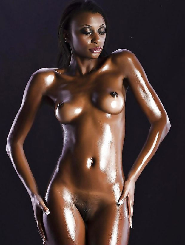 Dark Skin Girls Naomi Nash By Silviu Sandulescu