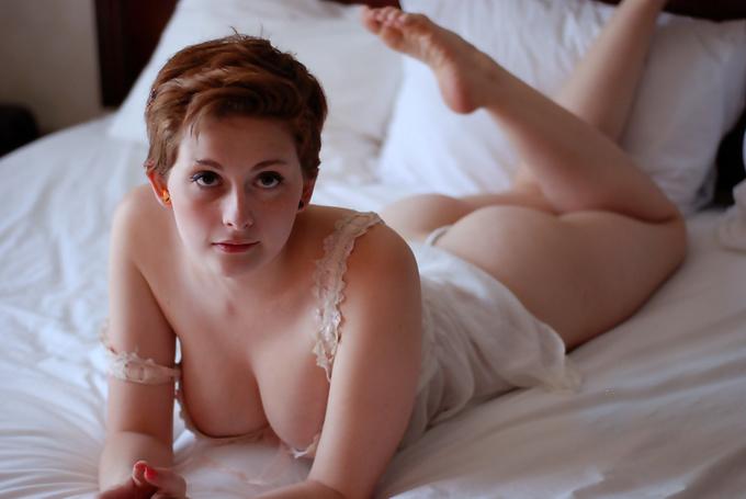 red shorthair sex tube