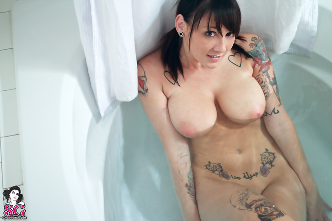 Erica Fett Porn