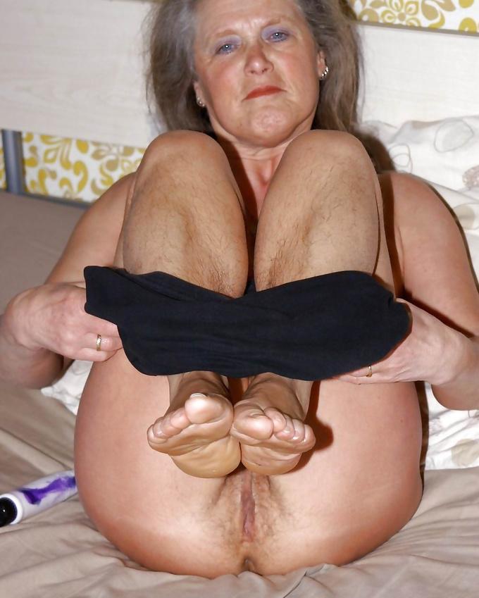 Porno Oma Sex