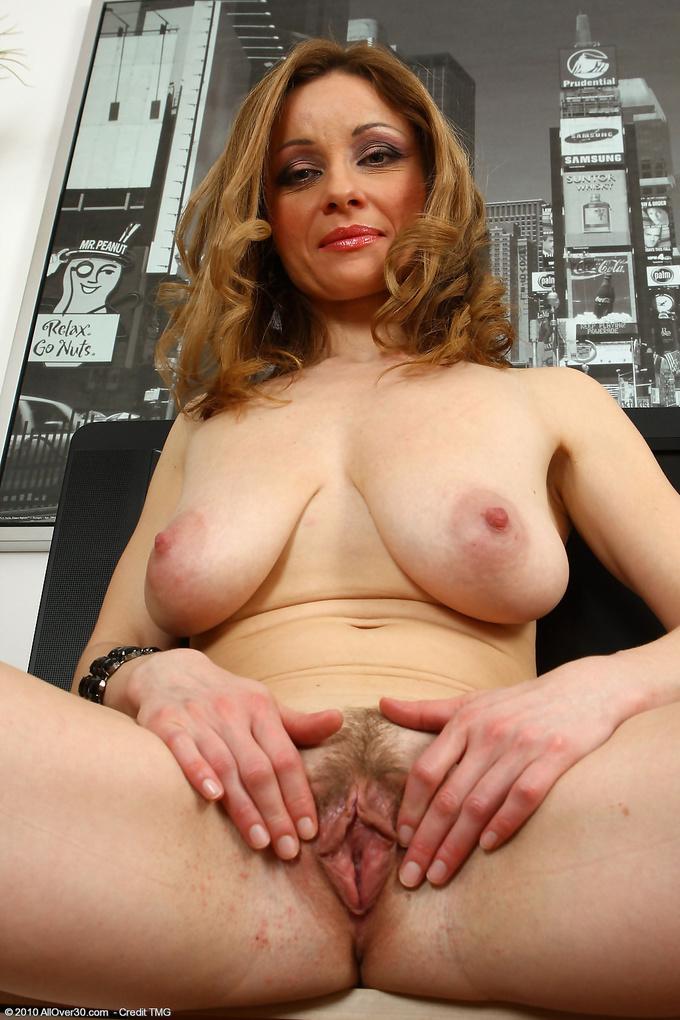 Hairy Mom Sex