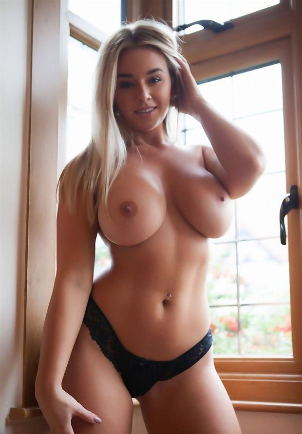 Nice Big Titts