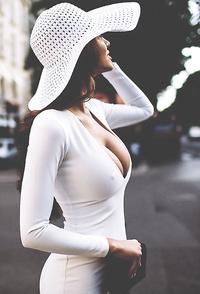 Several nice ... hats