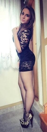 Hot tight clothing