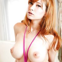 Sexy redhead chicks with horny minds