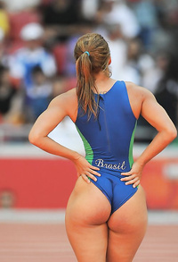 Sexy Sport Outfits