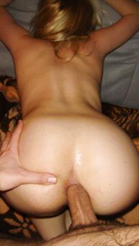 Amateur POV porn pics