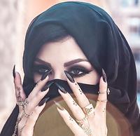Black nails porn pics