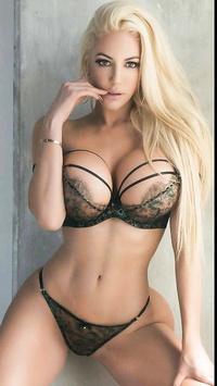 Beautiful big tits babes