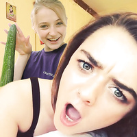 Stark Sisters in real life