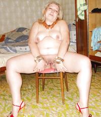 Зрелая опытная проститутка