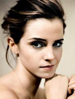 Emma Watson nude photos