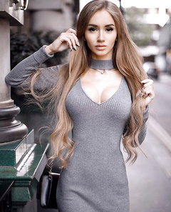 Valentina Grishko pictures - Need your comments!? Do you like her? ;)