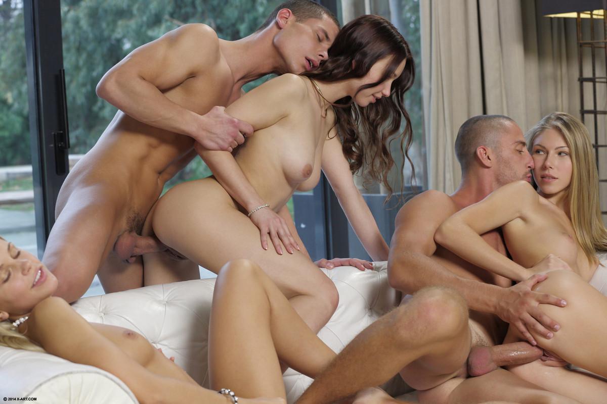 Group hd porn