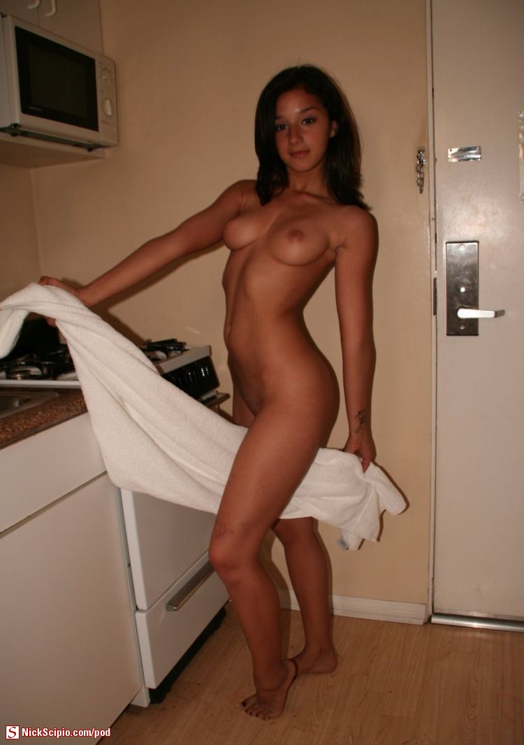 naked women shoved insertion