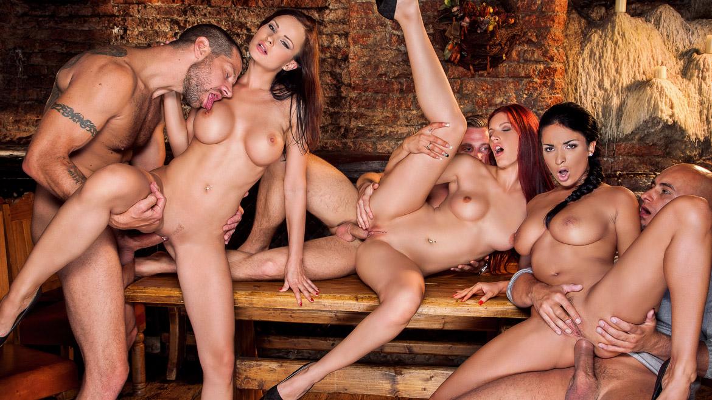 sex Foto group