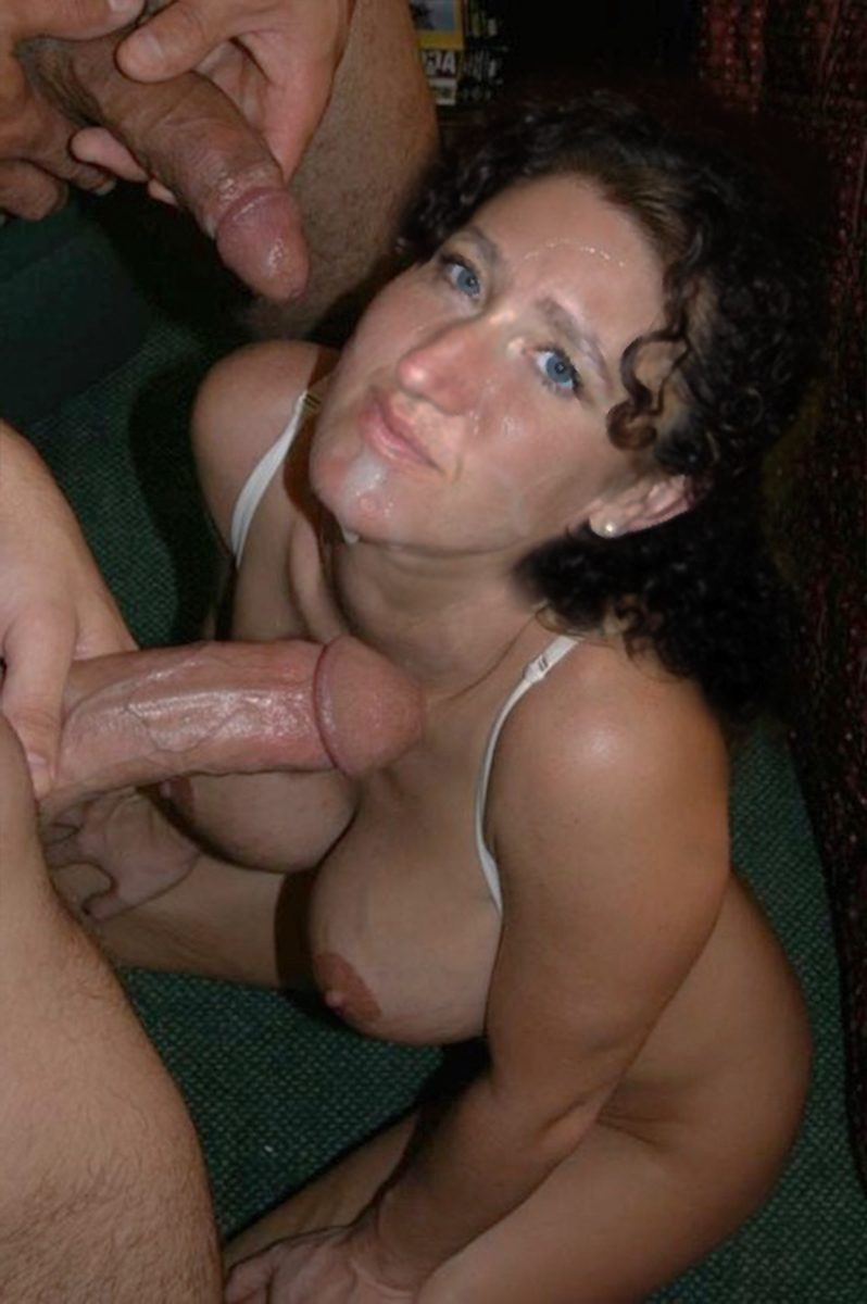 cum on my wife xxx