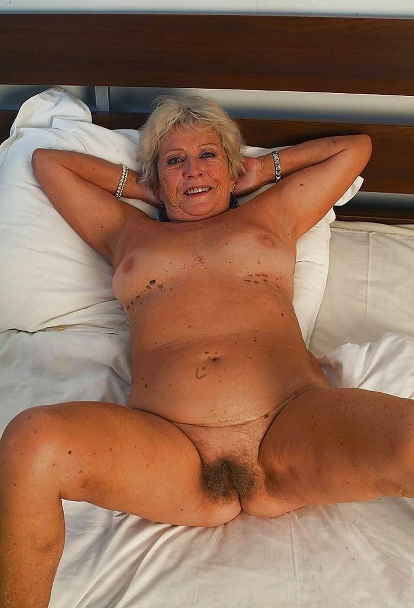 Grannys porn