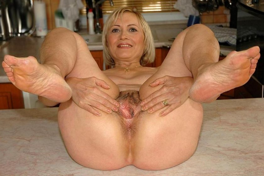 Granny and mature porn