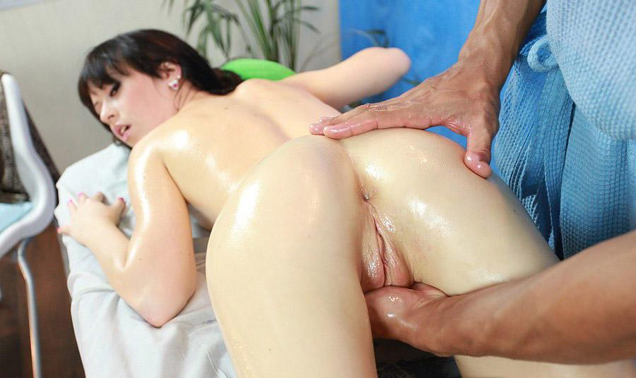 Massage porne