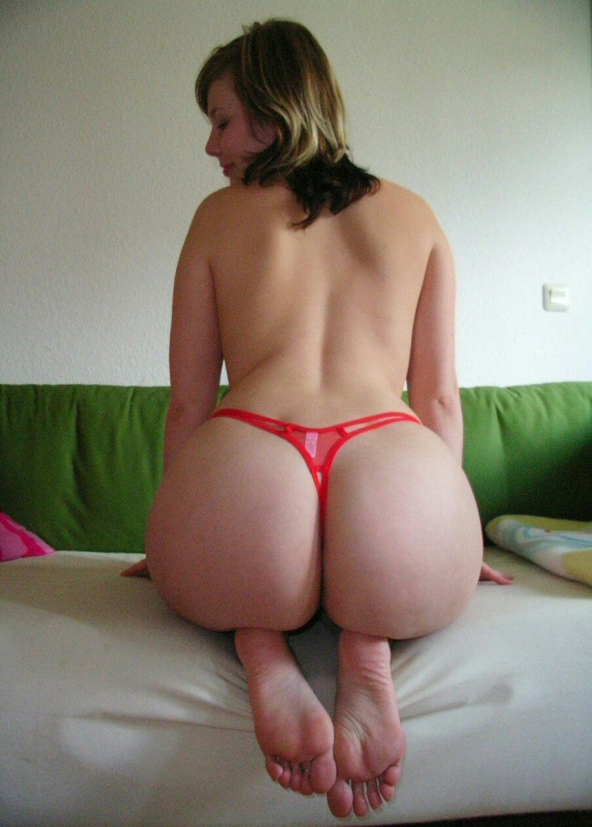 gallery Pawg booty nude