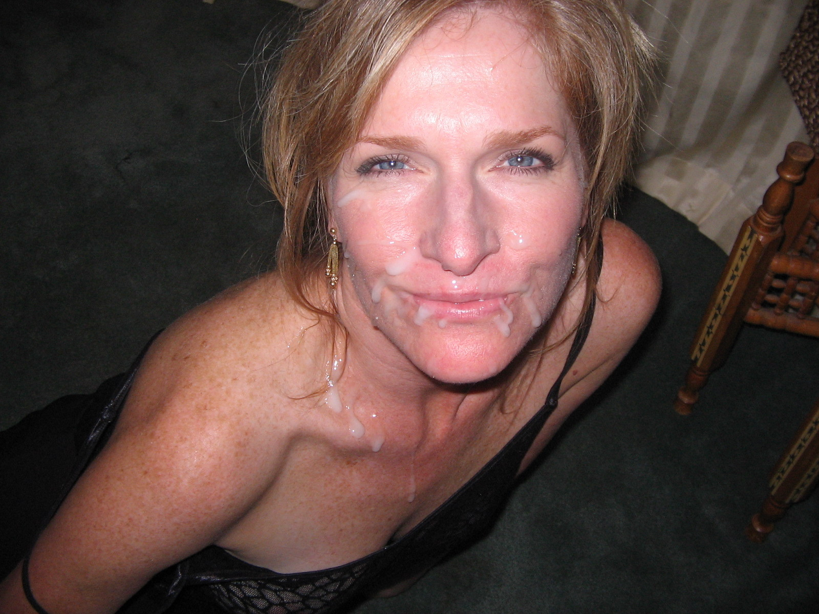 sexy faced moms