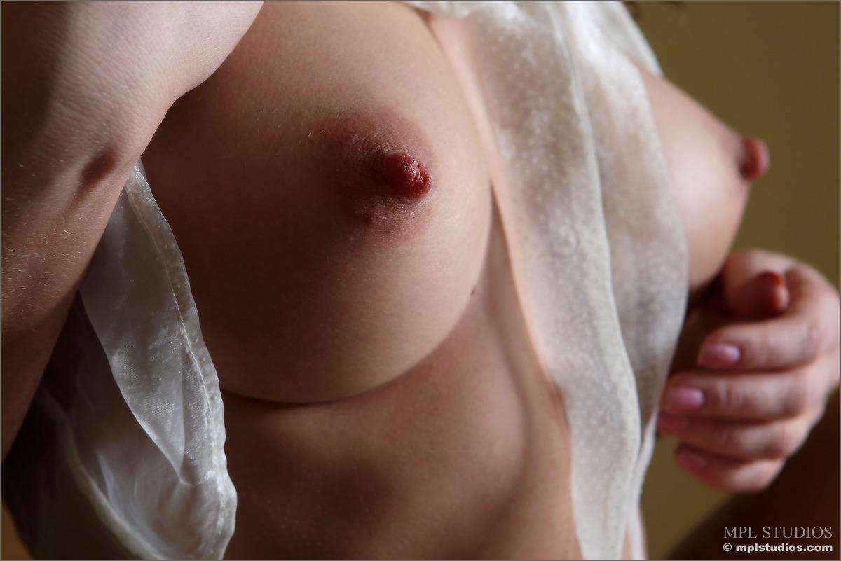 Hard nipple porn