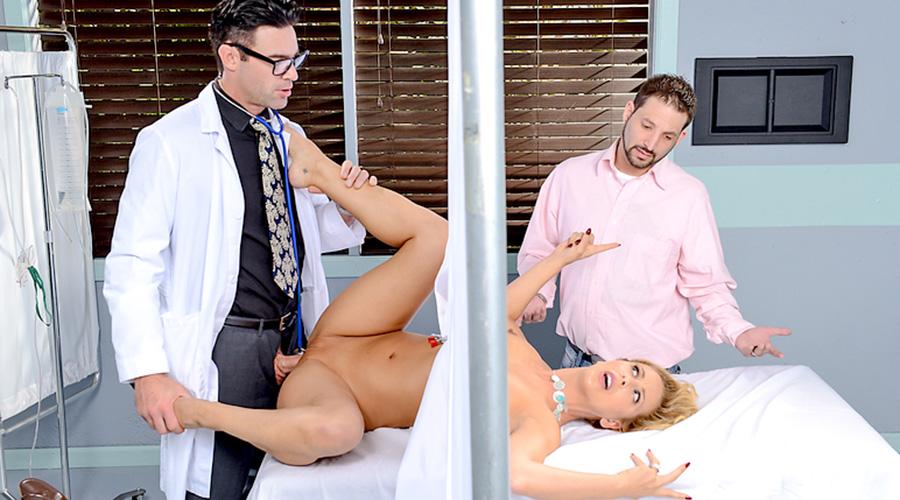 Doctor porn vids