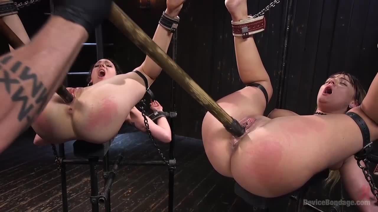 Bdsm Anal Porno